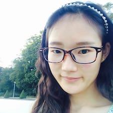 Perfil de usuario de Jinwen