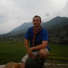 Gautier - Uživatelský profil