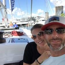 Scott & Colleen Brugerprofil