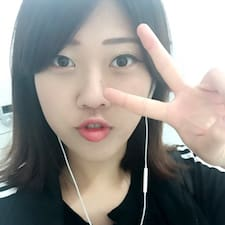Minji Kullanıcı Profili