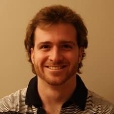 Nutzerprofil von Santiago Joaquín