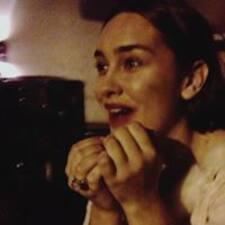 Profilo utente di Claudia Zalmstra