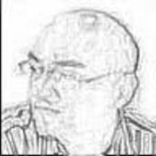 Luiz Fernando Brugerprofil