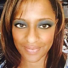 Chéronne User Profile
