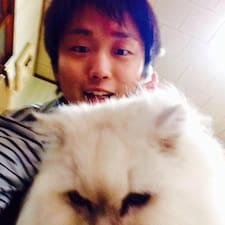 Katsu User Profile