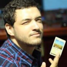 Profil utilisateur de Andreázio