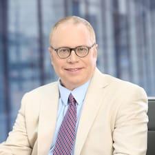 Donald Brugerprofil