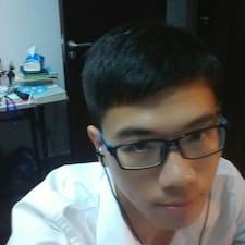 舍予韦 User Profile