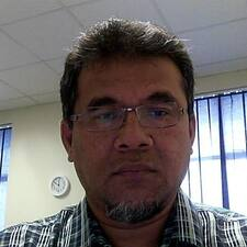 Azman的用户个人资料