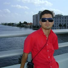 Profil korisnika Elvis Enrrique