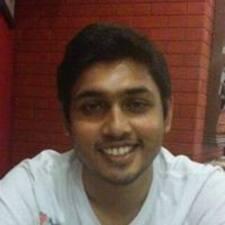 Профиль пользователя Aniruddha