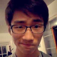 Profil korisnika Kaiwen
