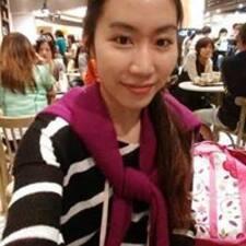 Yun-Ching User Profile