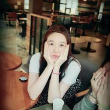 Profil utilisateur de Myeongok