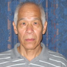 Chun-Hsien felhasználói profilja