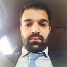 โพรไฟล์ผู้ใช้ Alaa