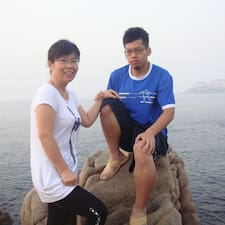 Профиль пользователя Lanying
