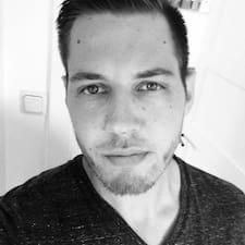 Profil utilisateur de Jaap