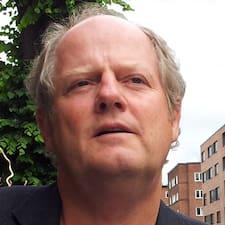 โพรไฟล์ผู้ใช้ Bjørn Åge
