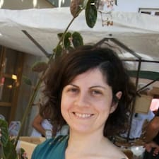 Clara Rebeca User Profile