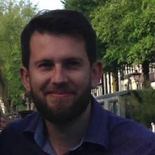Gebruikersprofiel Jaroslav