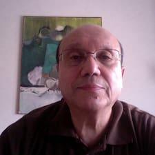 Abderrezak User Profile