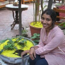 Profilo utente di Diksha