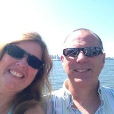 Harry & Sandra User Profile