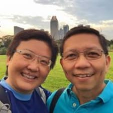 Leng Leng User Profile