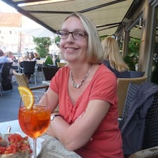 Bérénice Kullanıcı Profili