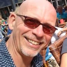 Erik Jan - Uživatelský profil