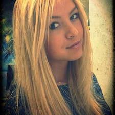 Юленька User Profile