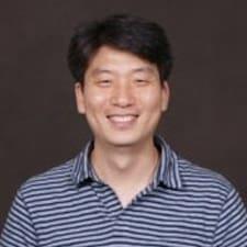 Profil korisnika SungBong