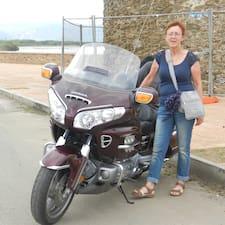 Anne-Maria User Profile