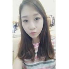 Perfil de usuario de Hyeyong