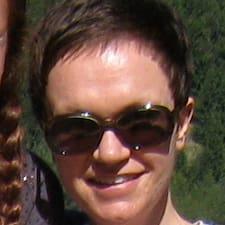 Birgit - Uživatelský profil
