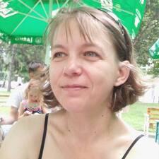 Profil utilisateur de Amaja