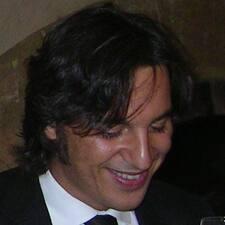 Giuseppe Domenico is the host.
