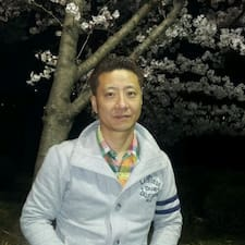 Perfil de usuario de 종욱