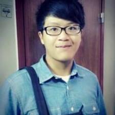 YungChun User Profile