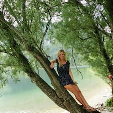 Izabela Kullanıcı Profili