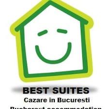 Best Suites je domaćin.