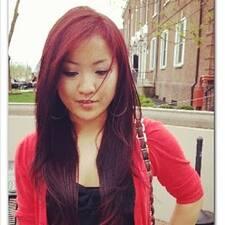 Myla felhasználói profilja