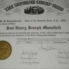 Profil korisnika Joel-Henry