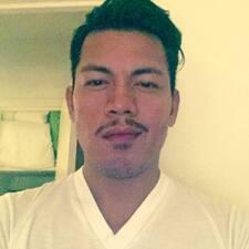 Reynaldo User Profile