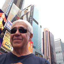 Mario Ramon User Profile