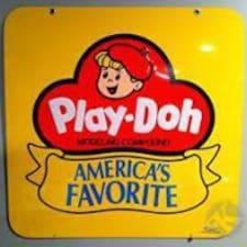 Το προφίλ του/της Playdough