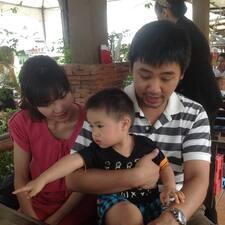Thanawat User Profile