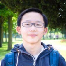 Hao-Tsun User Profile