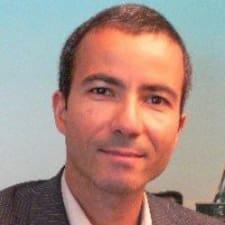 Profil utilisateur de Waheb